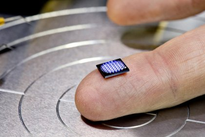 IBM推出世界上最小的基于区块链技术的计算机