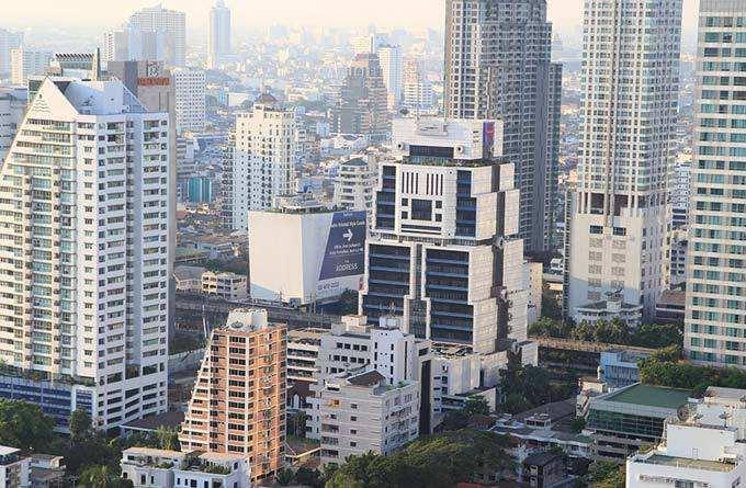 14家泰国银行使用区块链平台对合同进行数字化