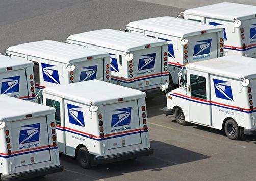 美国邮政服务公司正在考虑用区块链备份数据