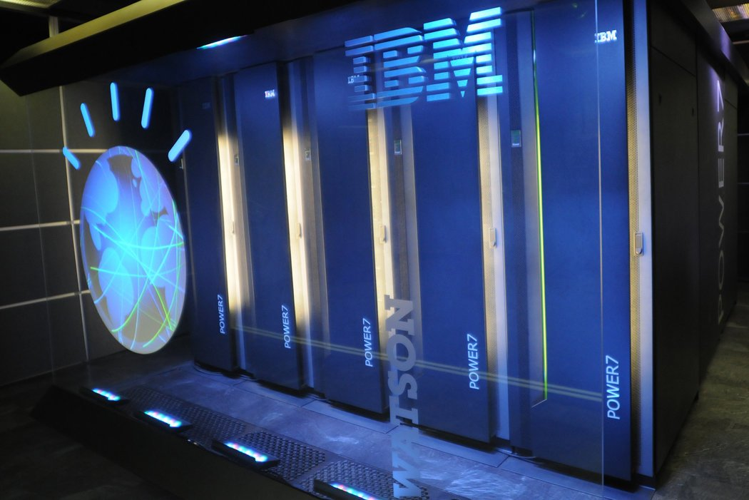 IBM启动区块链项目推出低成本创业平台