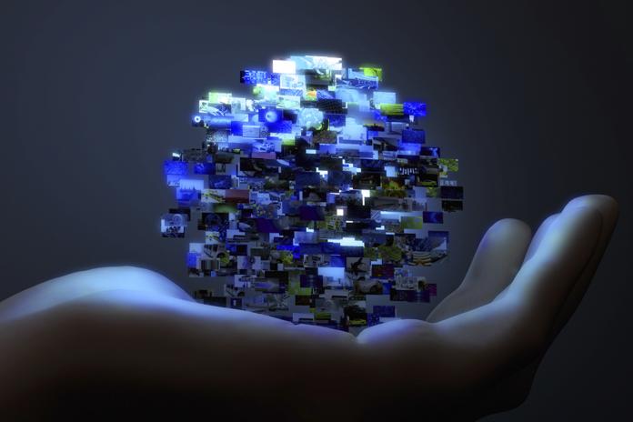 构建区块链的企业面临技术限制