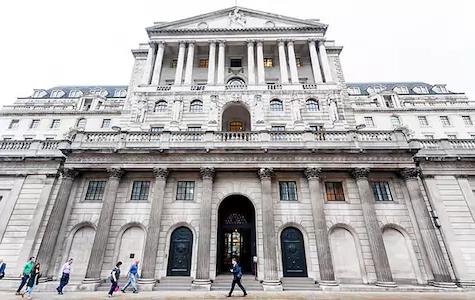 英国银行在新的结算系统中测试分布式帐本技术