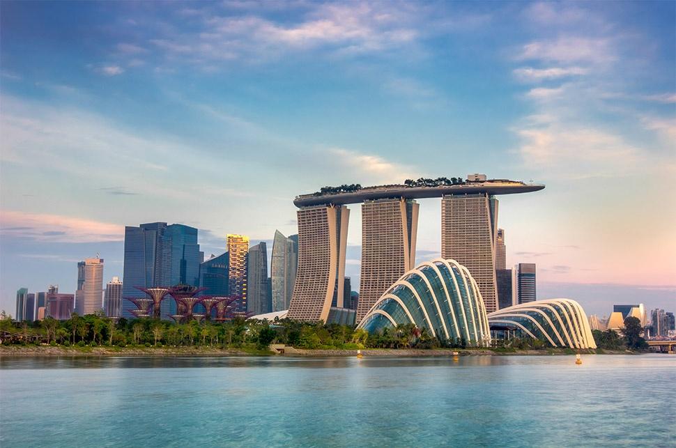 新加坡推出区块链挑战基金奖