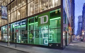 TD银行考虑使用公共区块链对资产进行数字化跟踪