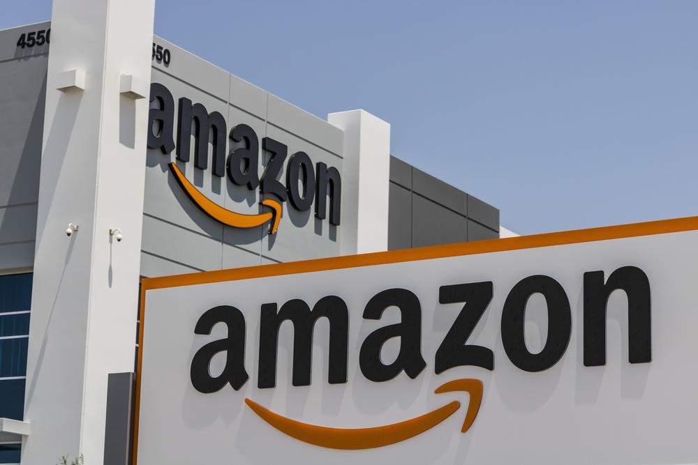 """亚马逊申请了""""识别比特币用户""""区块链分析专利"""