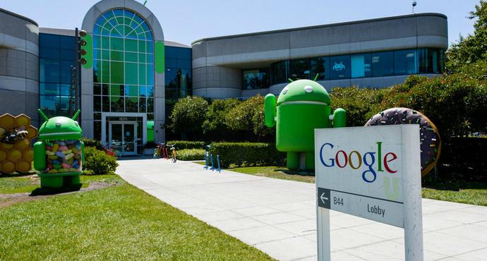 谷歌研发自己的区块链技术以支付云业务
