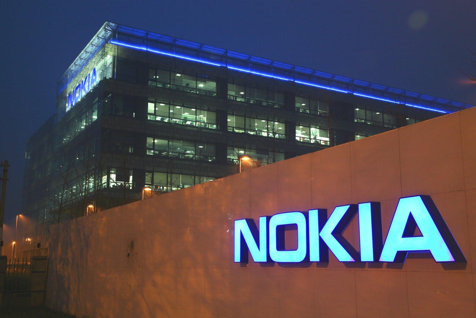 诺基亚正在让消费者通过区块链实现其数据货币化