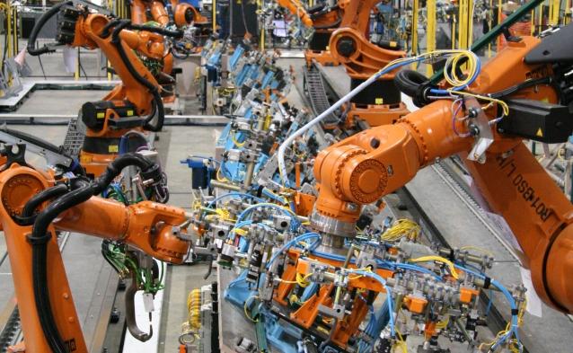 制造业和区块链:黄金时间尚未到来