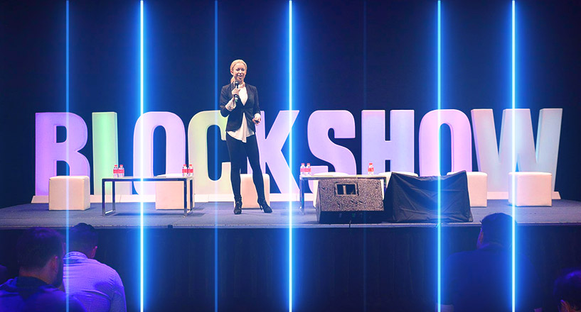 欧洲BlockShow大会利用投票应用程序突出欧洲影响力