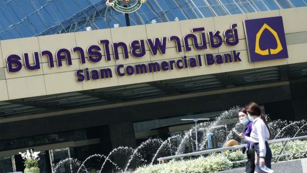 曼谷银行加入R3贸易融资区块链倡议