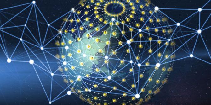 区块链ETF基金上市,区块链技术成投资者的焦点