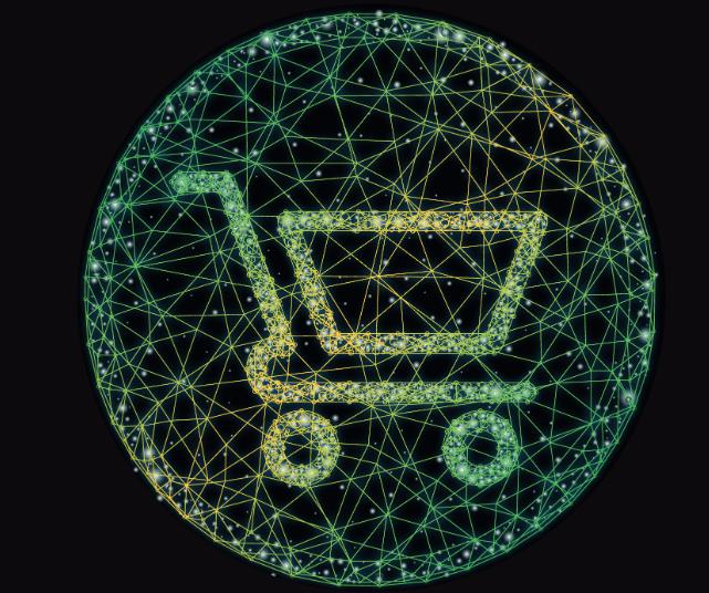 区块链可以改变零售价值链:德勤《区块新技术》