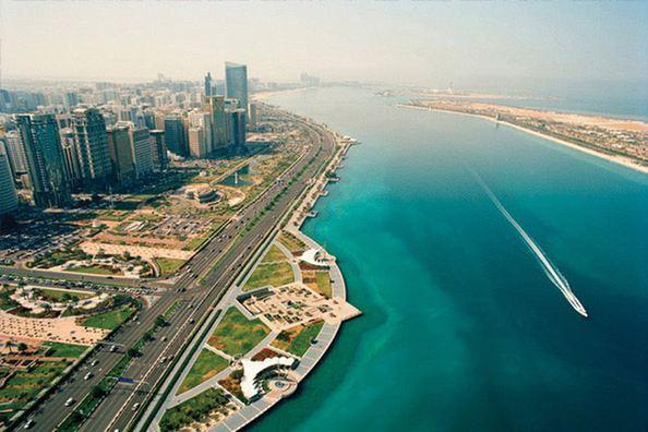 阿布扎比公司为城市港口开发区块链解决方案