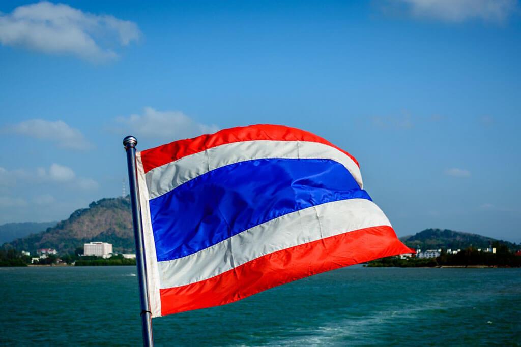 """泰国启动了""""Inthanon""""项目,为银行间结算试点央行数字货币"""