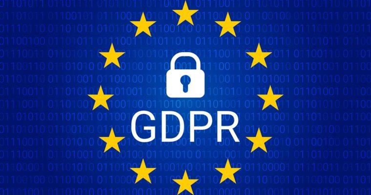 区块链在《通用数据保护条例》GDPR合规中的作用
