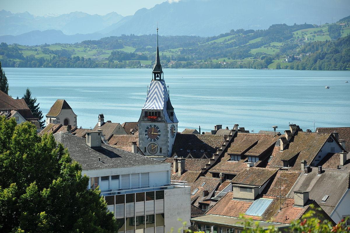 瑞士城市使用基于以太坊的ID区块链投票试点