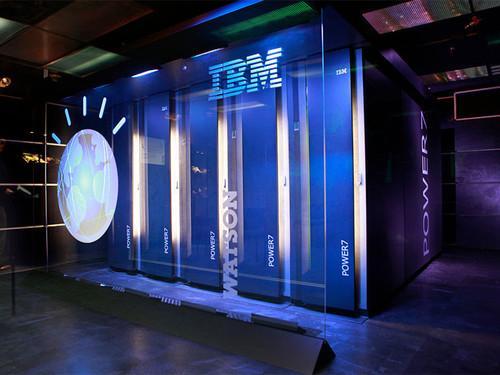 IBM与广告商组建一个区块链联盟,解决广告业不透明问题
