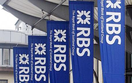 苏格兰皇家银行尝试与R3推出加密资产