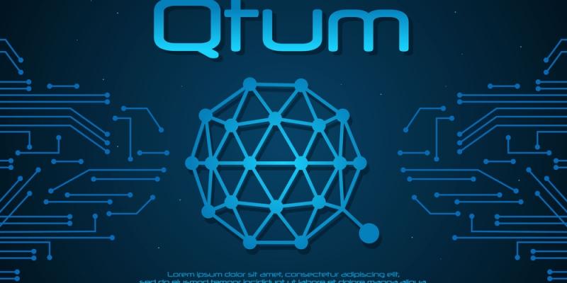 建立在Qtum平台上的加密身份识别公司IAME