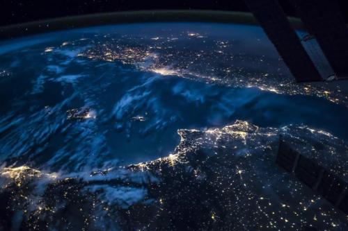 NASA欲实施区块链空中交通管理系统