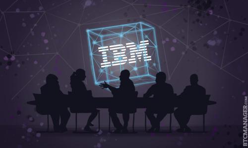 IBM和泰国区块链社区共同发布电子担保函平台