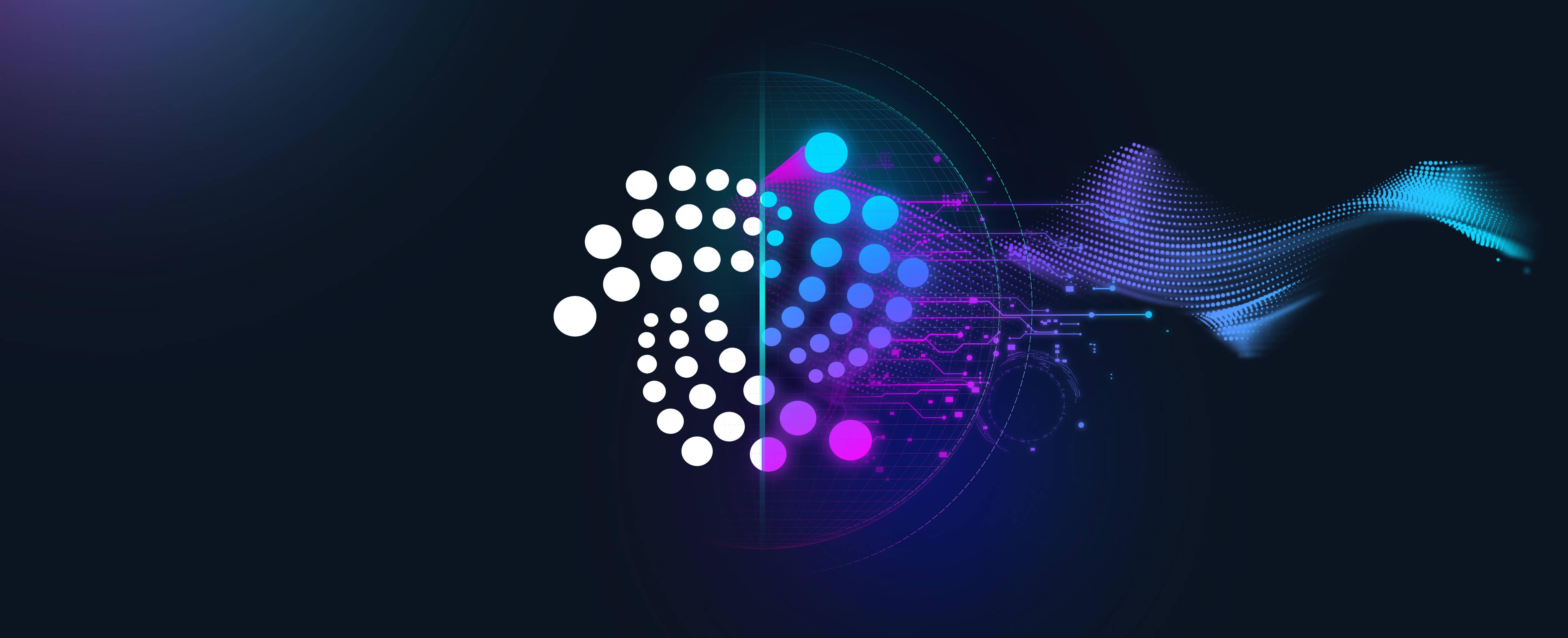 IOTA与微软、富士通(Fujitsu)等公司合作,进行物联网数据货币化