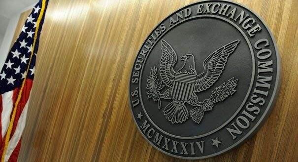 美国证券交易委员会主席说,SEC正在密切关注区块链上市公司的趋势