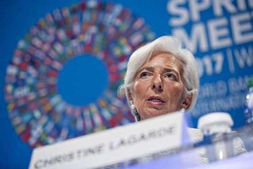 国际货币基金组织IMF呼吁在加密货币监管方面进行国际合作