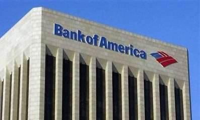 美国银行将加密货币列为其业务的重大风险