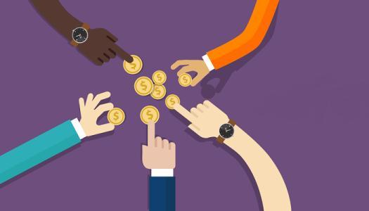 ICO削弱了众筹的吸引力,众筹市场空间变小