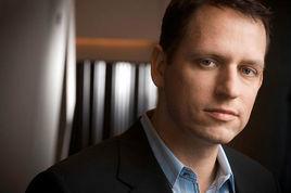 "PayPal 创始人Peter Thiel:比特币将会是""网上的黄金"""