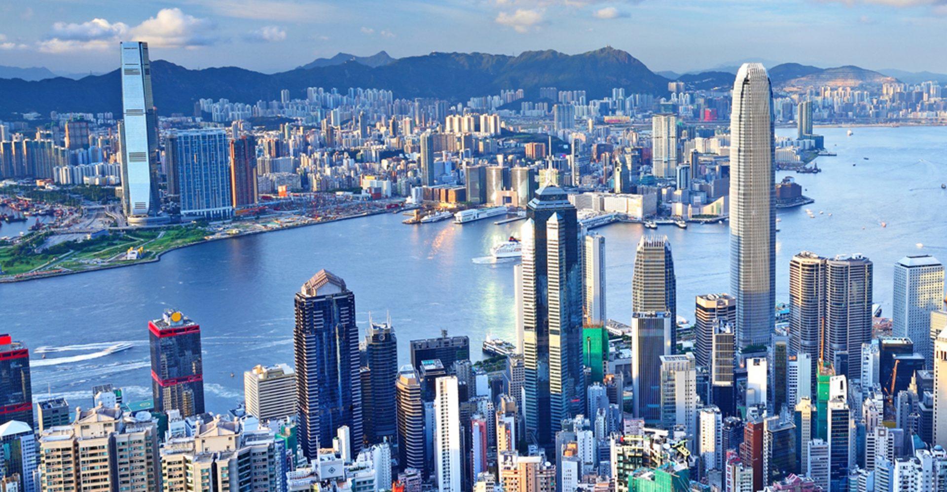 """香港证券及期货事务监察委员会暂停了""""Black Cell""""代币销售"""