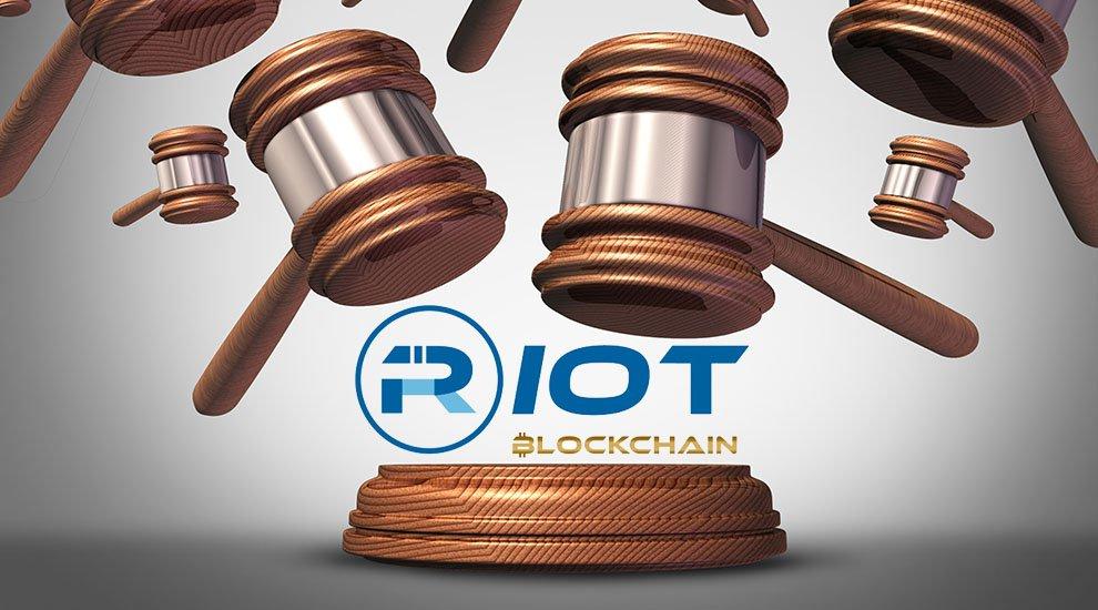Riot区块链收购了期货经纪公司
