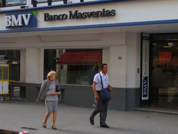阿根廷Banco Masventas银行依靠比特币来结算跨境交易