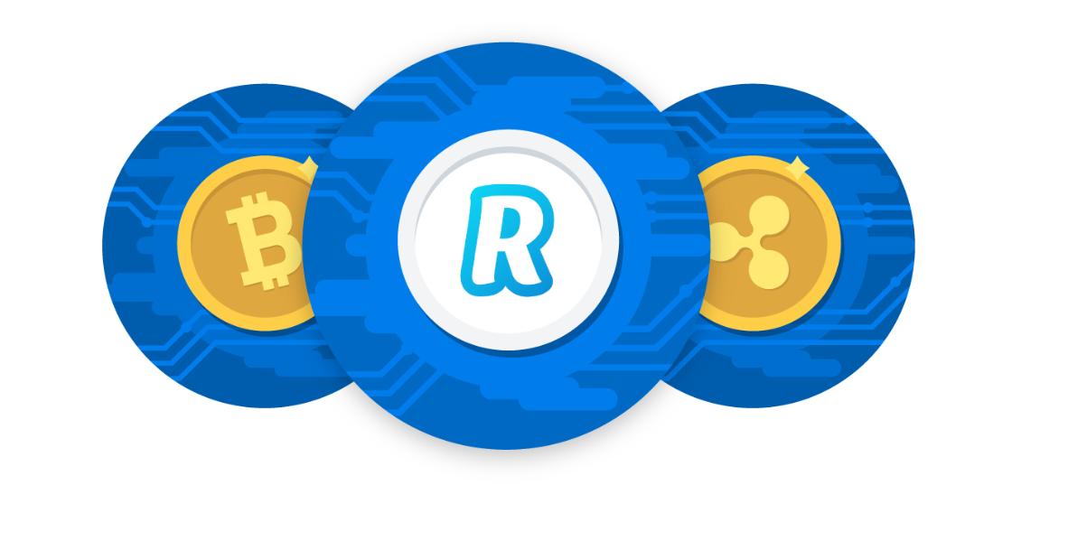 英国金融科技初创公司Revolut创建了首个投资比特币的应用程序