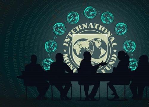 加密货币银行、DeFi和CBDC的未来