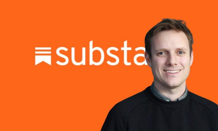在线内容平台Substack将通过闪电网络接受比特币支付